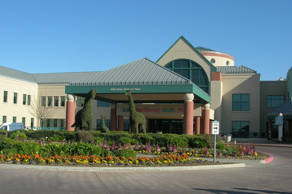 Wood Wiley & Jebian - Children's Hospital